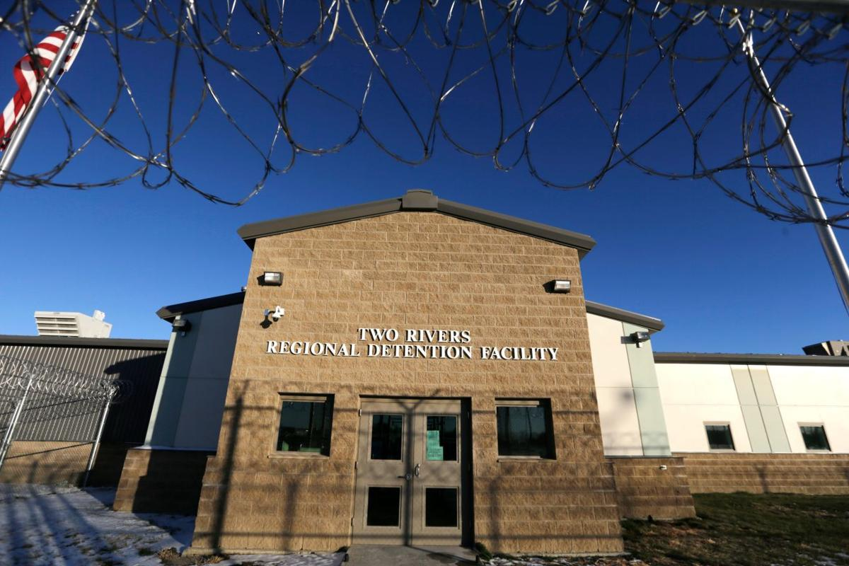 Two Rivers Regional Detention Center