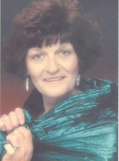 Judy Faye Lentsch