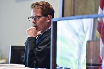 Judge Mike Menahan