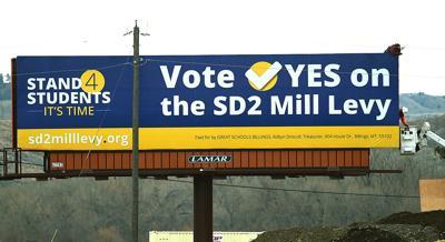 SD2 billboard