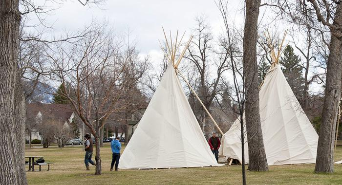 Ceremony planned to dedicate MSU's American Indian Hall