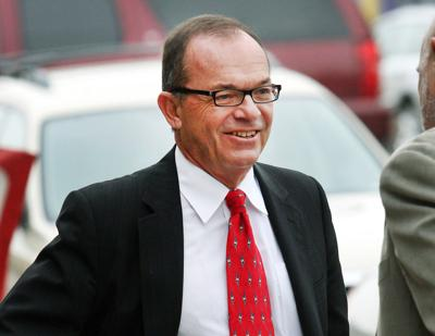 Tim Blixseth