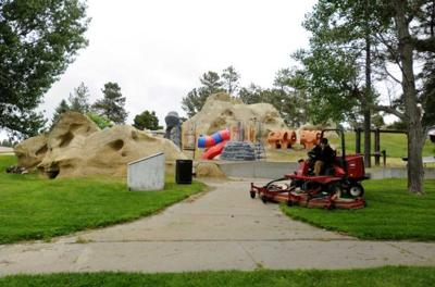 Colstrip city parks