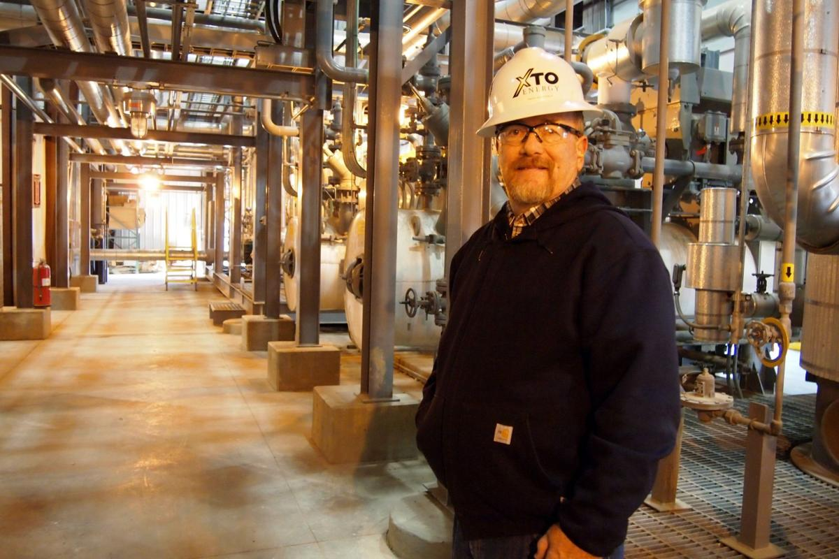 Oil has slowed but natural gas development still expanding | Montana ...