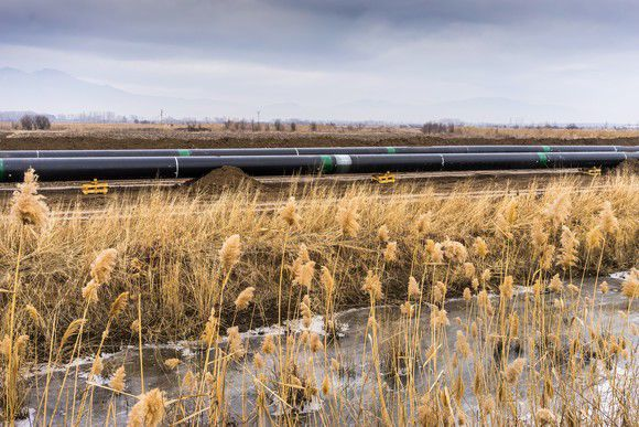 Why 2017 Was a Year to Remember for Enbridge Inc.