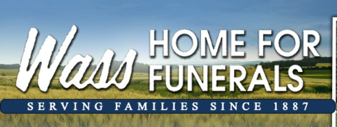 Wass Funeral Home Beresford Sd Bismarcktribune Com