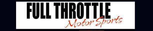Full Throttle Motorsports   Recreation Vehicles Services