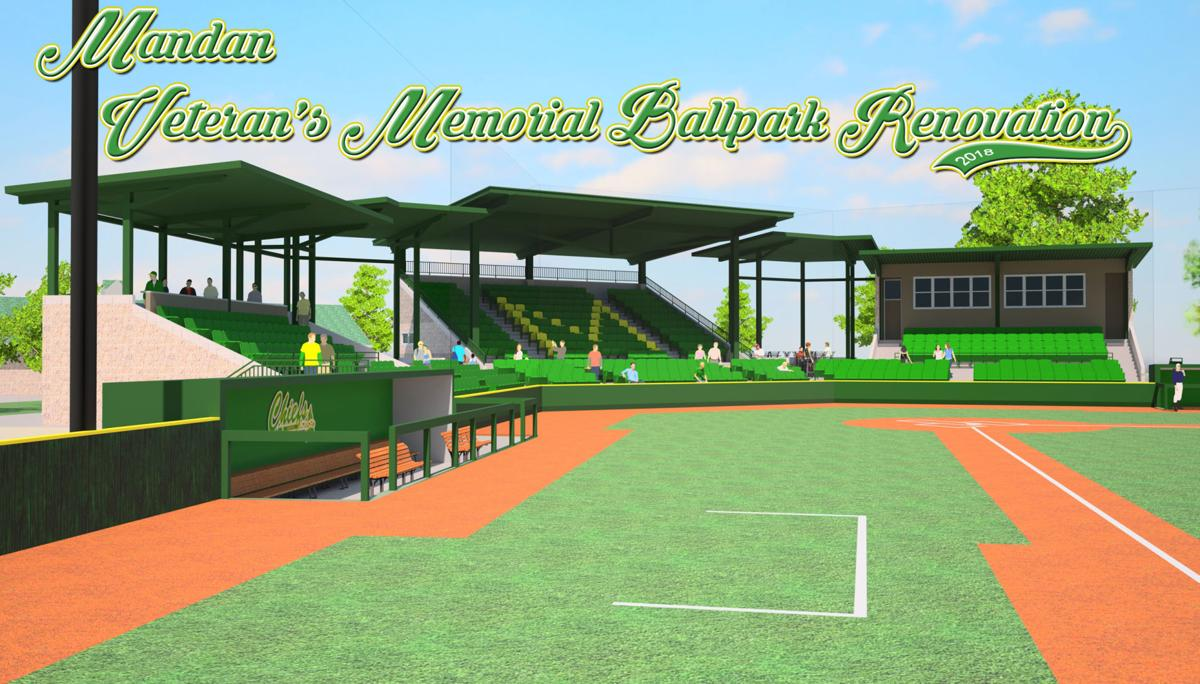 Mandanballpark