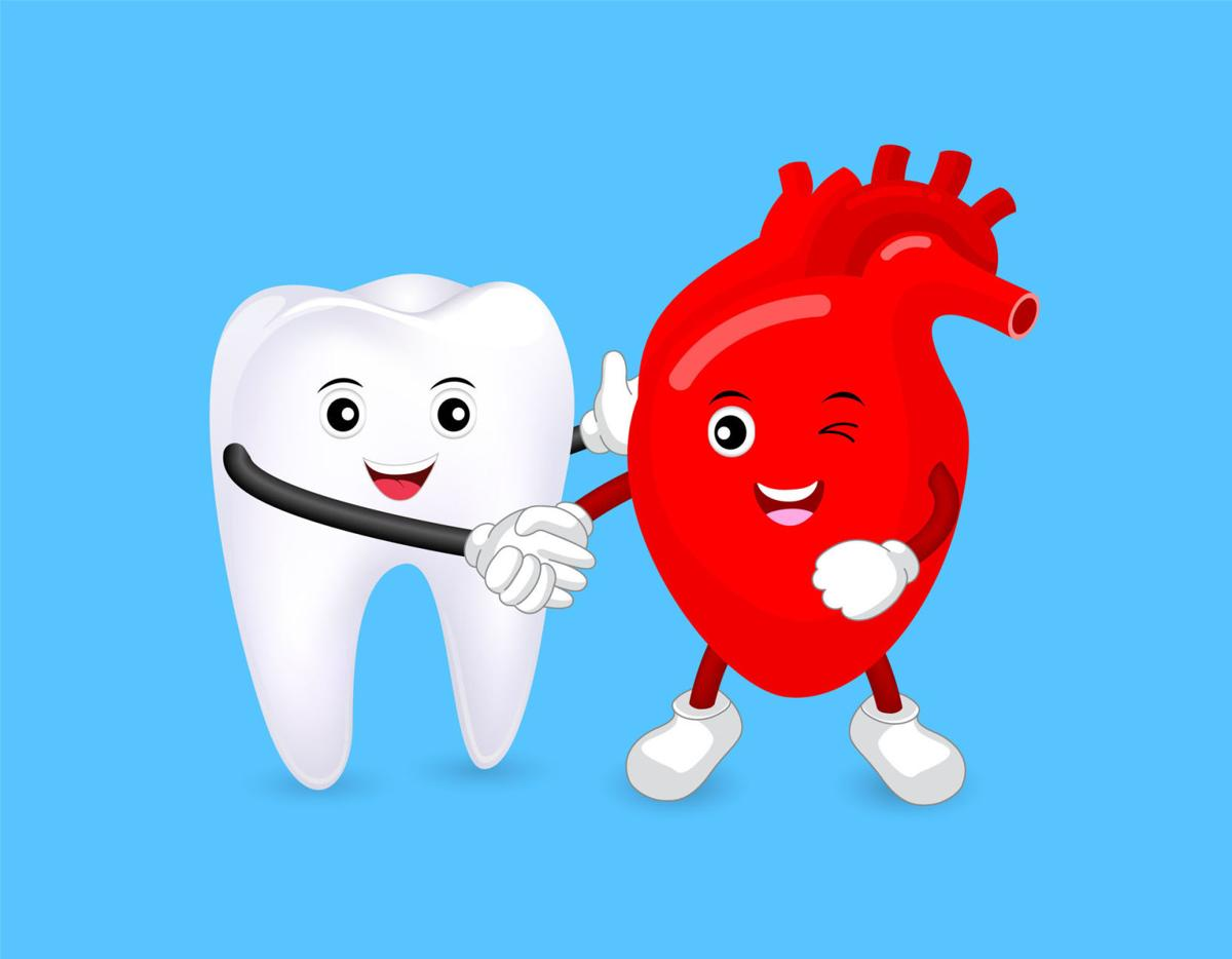 Association between oral health, heart disease not well-understood