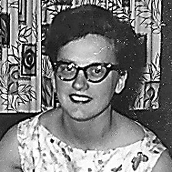 Bernice Boerner