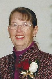 Sally Grenz