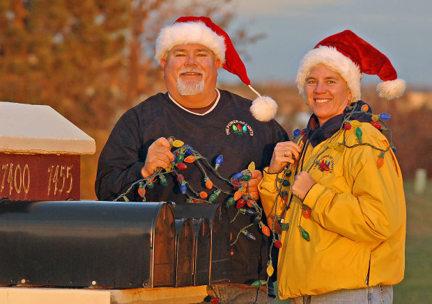 Friendly Family Competition Lights Up Bismarck Local