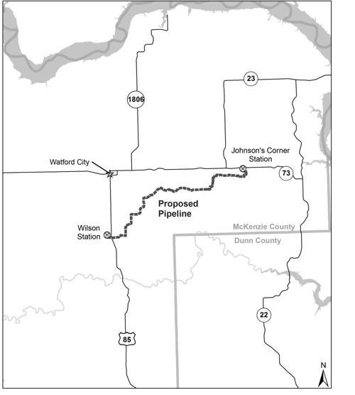 3-22-21 Bridger Pipeline