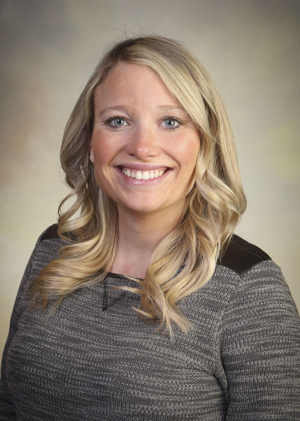 Rep. Emily O'Brien