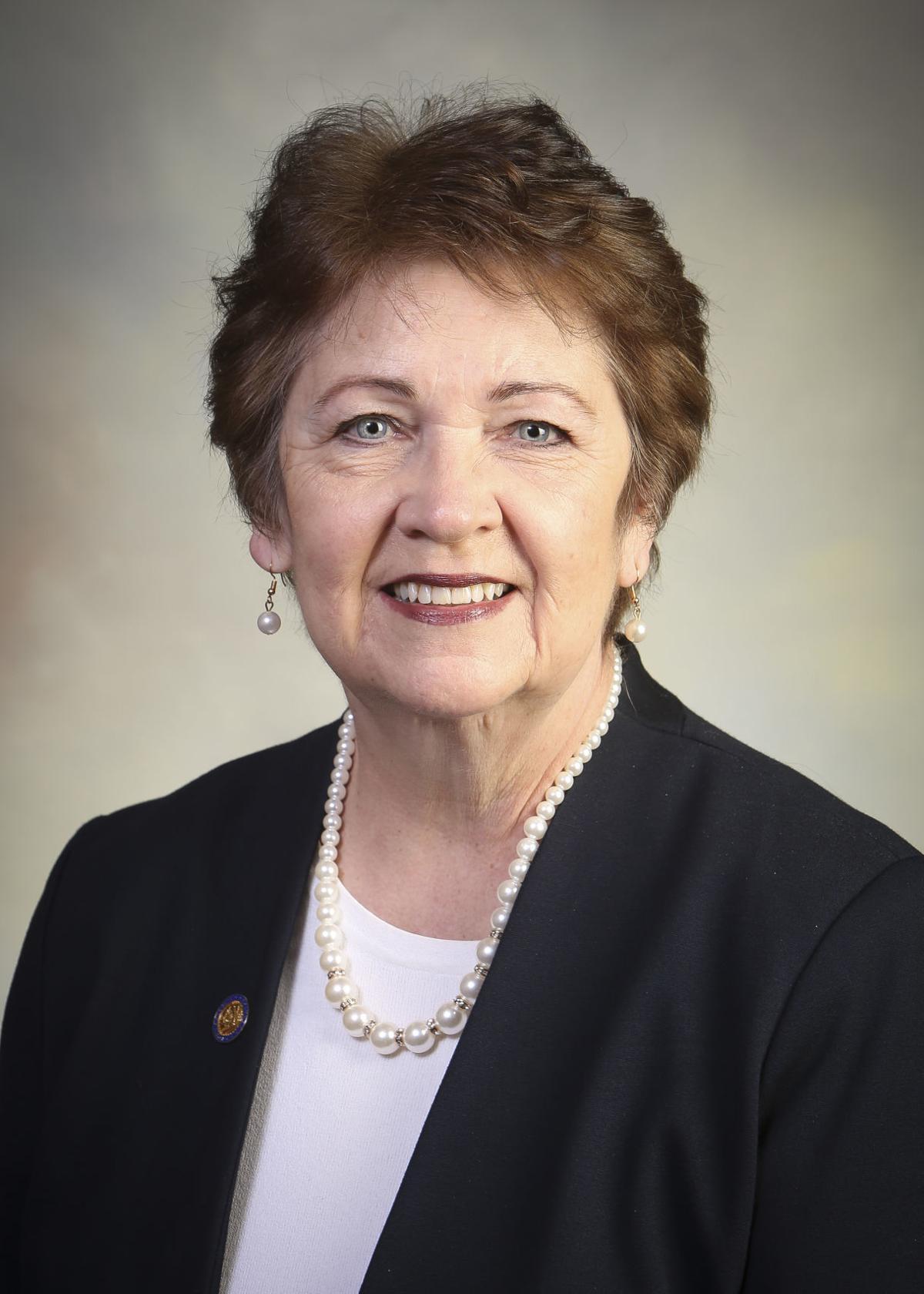 Sen. Diane Larson