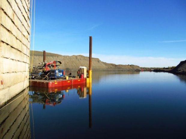 Fort Peck Dam