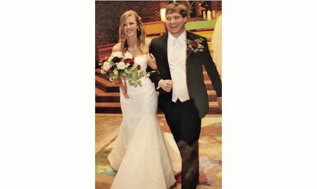 Feeney- Nissen Wedding