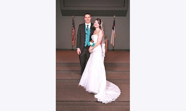 RUDE-SPIKER WEDDING