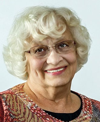 Carolyn Ressler