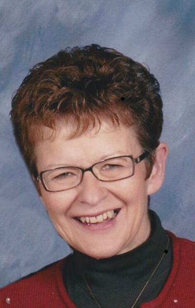 Penny G. Scheer