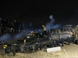 Munitions to be detonated as part of DAPL lawsuit filed by injured protester who seeks millions