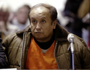 Hearing set to address claim that Rodriguez didn't rape Sjodin