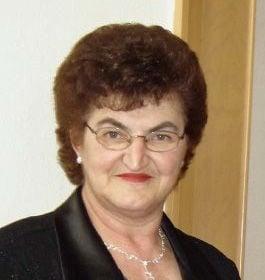 Bernice Vetter