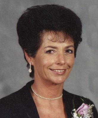 Patricia Backsen