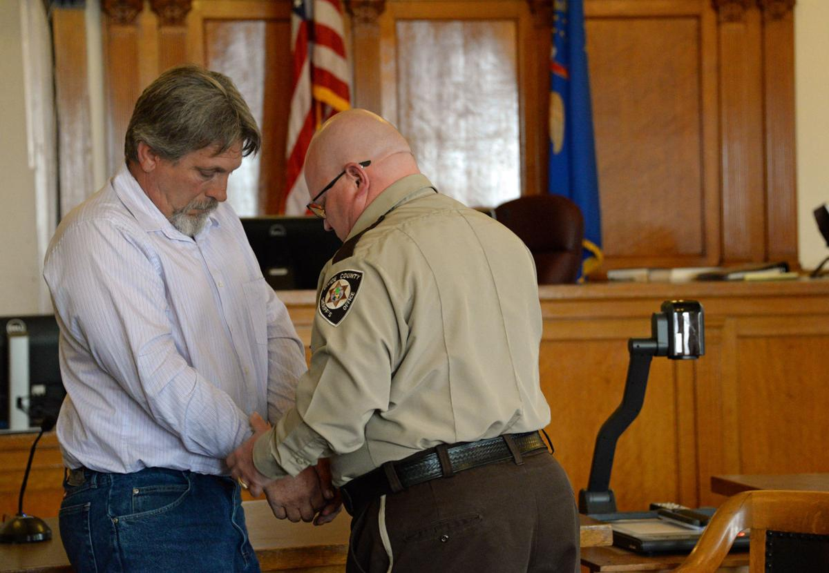 Man sentenced to 5 years for August crash that killed 3