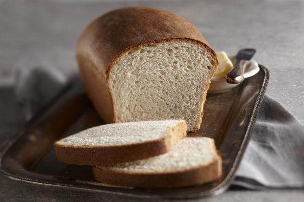 Beginner's (Top-Choice) White Bread