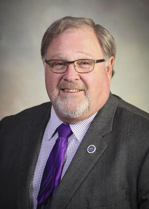 Rep. Pat Heinert