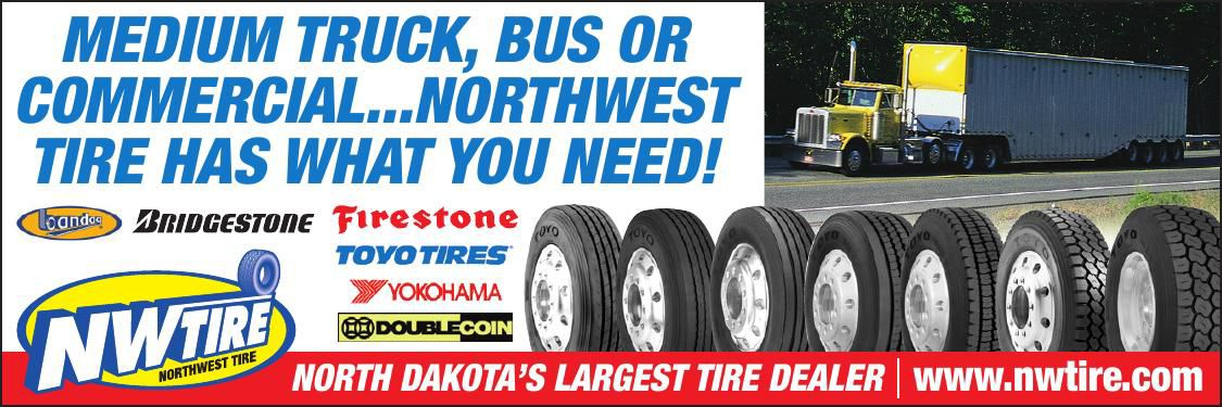 Northwest Tire Has What You Need!