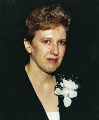 Shirley Nagel