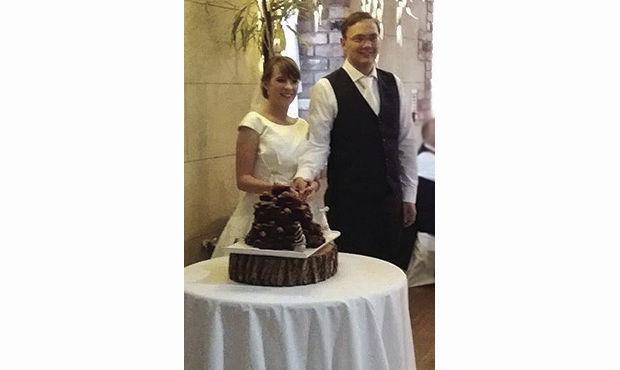 Reddick-Middaugh Wedding