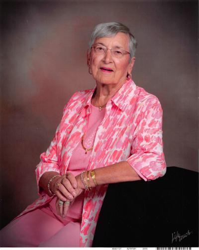 Frances Schwartzbauer