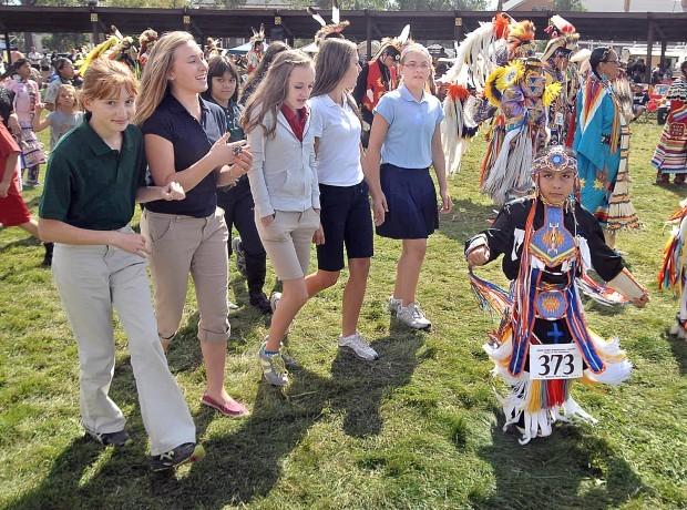 Powwow Youth Day - Dance