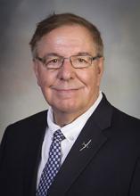 Ray Holmberg