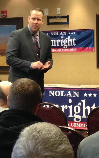 Nolan Canright