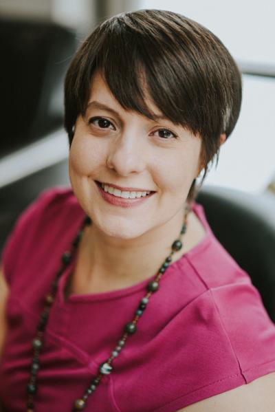 Ellie Shockley