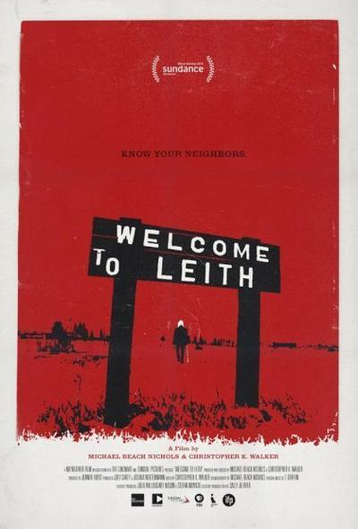 Leith movie poster