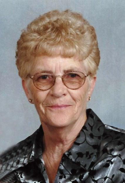 Shirley Rebenitsch