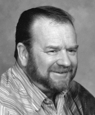 Clarence Christensen Jr.