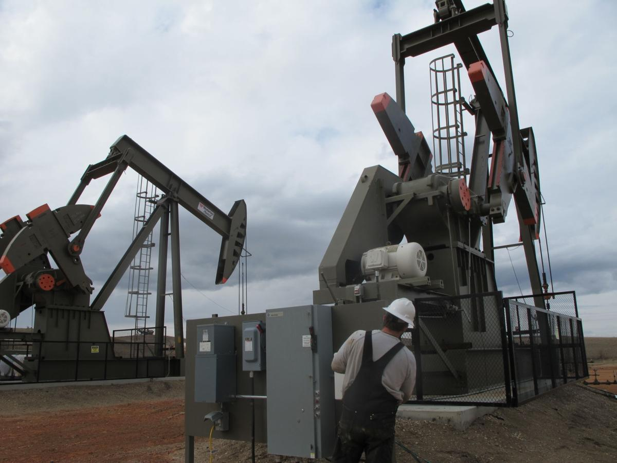 Roustabout Nabors Various Location: Simple Oil Field Invention Could Save Lives