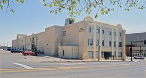 U-Mary looks to buy Bismarck's Public Health property for future downtown campus