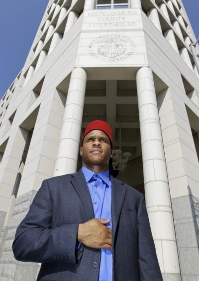 Bogus court filings spotlight little-known Moorish Science