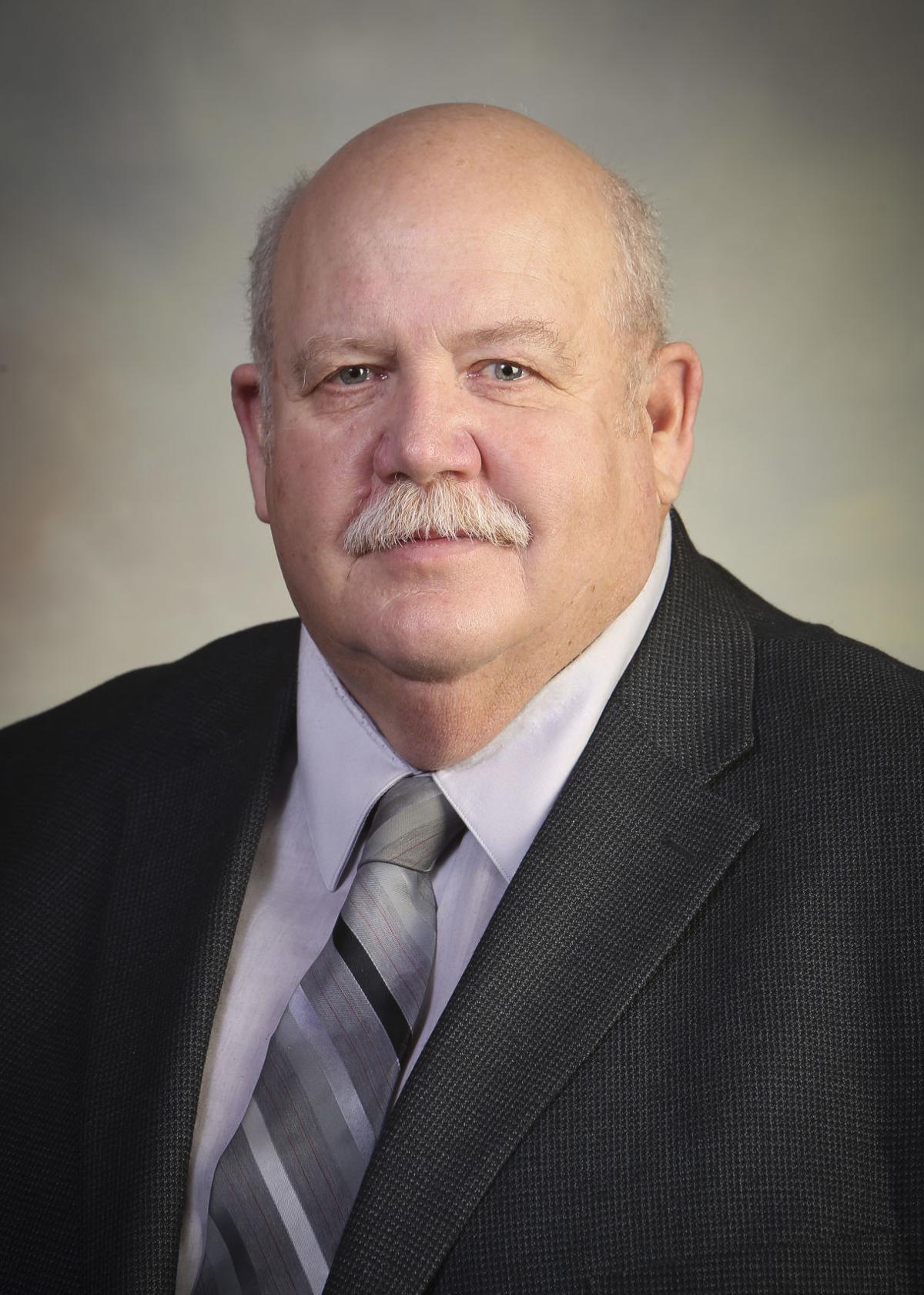Rep. Jeff Delzer