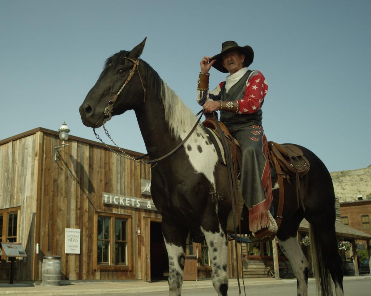 medora s cowboy lyle dies at 67 north dakota news
