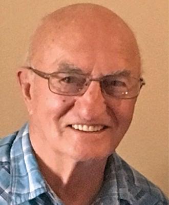 Mike Haluzak