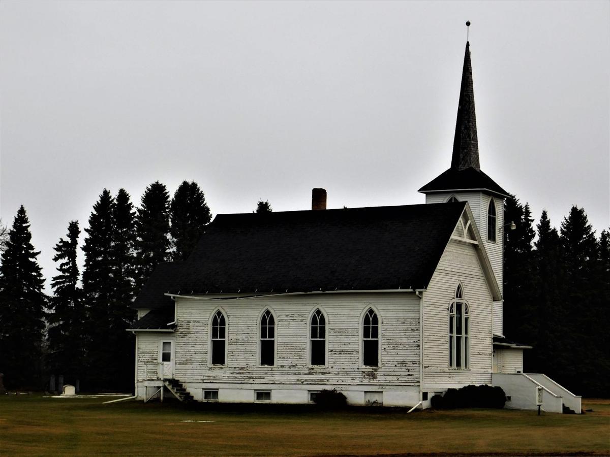 Grue Church