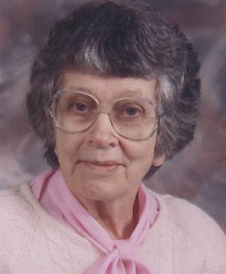 Edna Ottmar